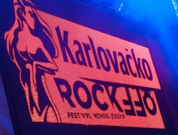 Karlovačko RockOff