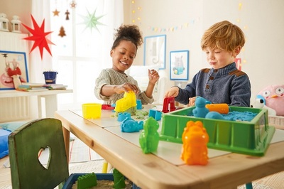 Zabavne i edukativne igračke iz Lidla
