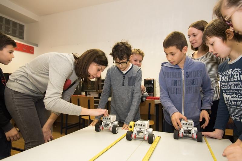 LEGO Mindstorms radionica Borovje (4)