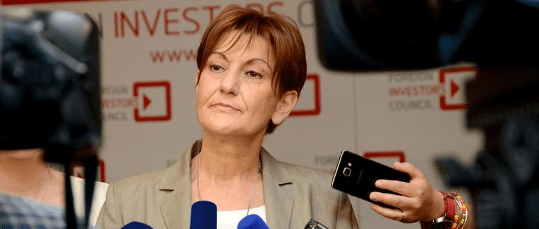 Dalić: Spriječen nekontrolirani stečaj koncerna