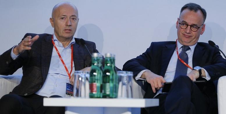 Miodrag Kostic i Neven Vrankovic