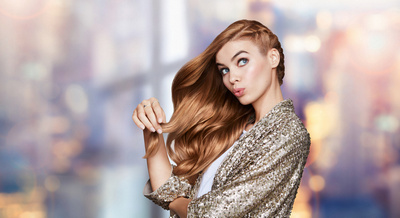 Nivea Care & Hold - linija za oblikovanje kose