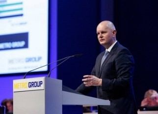 Olaf Koch, Predsjednik Uprave METRO Grupe