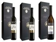 Poklon ambalaža limitiranih edicija vrhunskih predikatnih vina