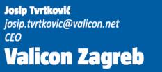 Josip Tvrtković -valicon -potpis