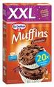 XXL cokoladni muffin thumb 125