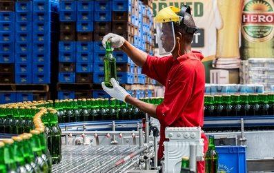AB InBev optužen za nezakonitu blokadu uvoza jeftinijeg piva