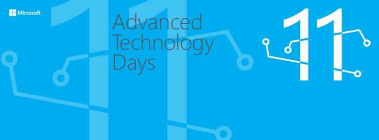 advance tehnology day 11 777
