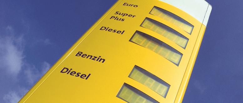 Benzinske postaje – Aktualno: Izazov čini priliku