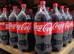 coca-cola midi