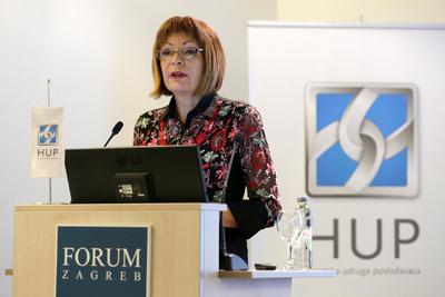 HUP: Uz poreznu, poslodavci očekuju i druge reforme