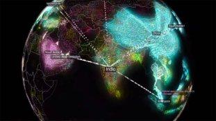 harvard economy map