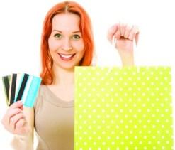 loyalty programi žena kupac midi