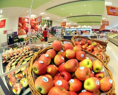 maloprodaja - jabuke