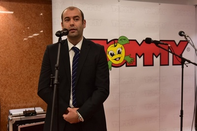 Otvoren novi Tommy supermarket u Šibeniku