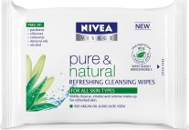 nivea-pure-natural-refreshing-cleansing-wipes