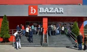 bazar- otvorenje