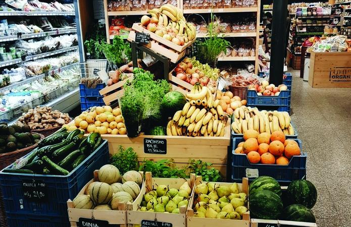 Ekološki proizvodi – Aktualno: Potražnja veća od ponude