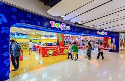 Američki lanac trgovina igračkama Toys 'R' Us u stečaju