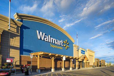 Wal-Mart raste na krilima online prodaje