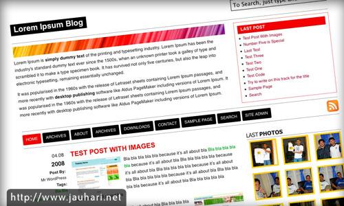 30April Screen Preview