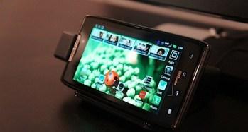 Motorola Droid RAZR - 3