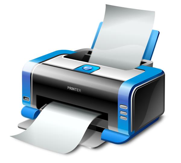 error printer