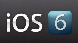 ioS 6 Logo HQ