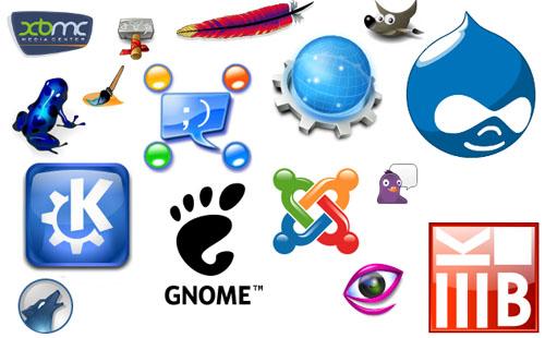 best open source apps