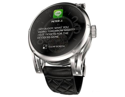 jam tangan pintar