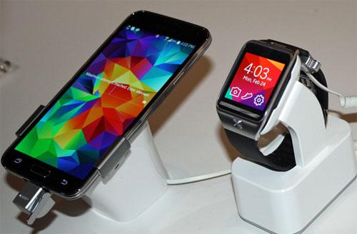 smartwatch from samsung
