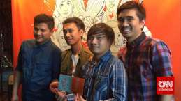 Sheila On 7 Musim Yang Baik Hard Rock Cafe Jakarta via CNN