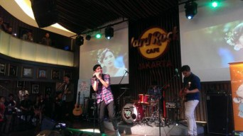 Sheila On 7 Performa Musim Yang Baik Hard Rock Cafe Jakarta