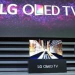 LG, OLED TV, TV 4K