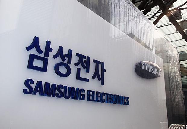 Samsung, Blackberry, Saham Blackberry