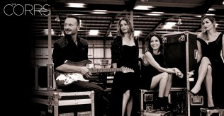 The Corrs White Light 2015 Photo 3