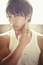 Aktor Korea Jin Goo