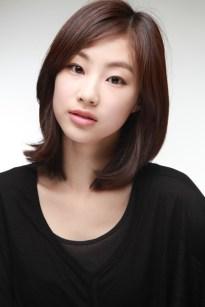 Foto Terbaru Profil Jeon Soo-jin