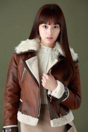 HD Cute Photos Kim Ji-won