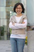 Inilah Foto Terbaru Kim Eun-Sook