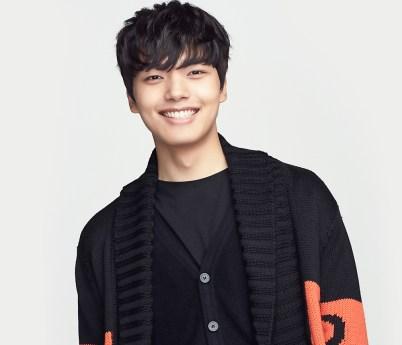 Inilah Foto Yeo Jin Goo Muda