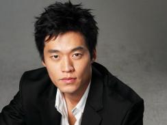 Lee Seo-jin Muda berbakat