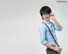Song Joong-ki iklan Produk LG
