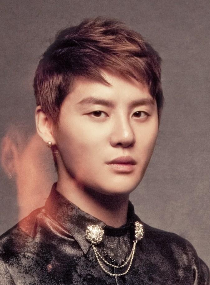 Xia Junsu Photo