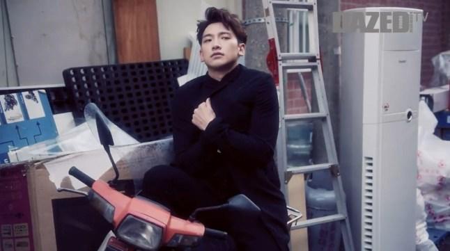 Young Jung Ji-hoon (Rain) Photos