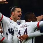 Zlatan Ibrahimovic penampilannya di Standford Bridge 10 Maret 2016