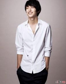 Aktor Korea Lee Soo Hyuk