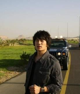 Gambar Ji Sung