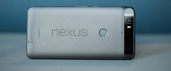 Huawei Nexus 6p RAM 4GB dan Snapdragon 820
