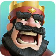 Icon Clash of Royale